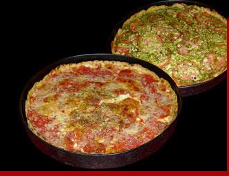 Zelda's Original Gourmet Pizza - Restaurant - 1415 21st St, Sacramento, CA, USA